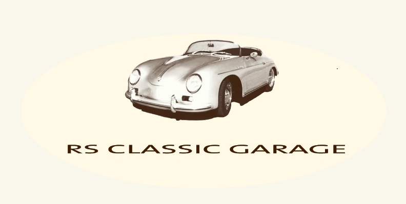 Logo RS Classic Garage